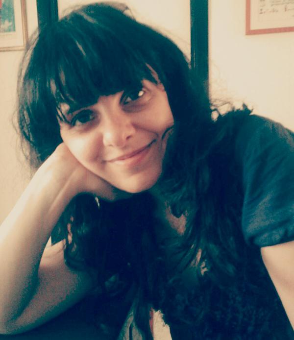 Anita Macauda