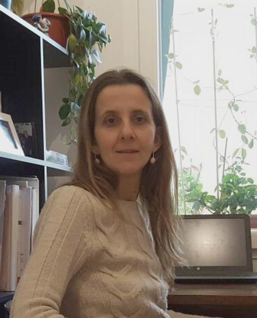 Chiara Panciroli