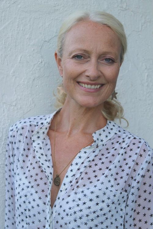 Kirsten Halle
